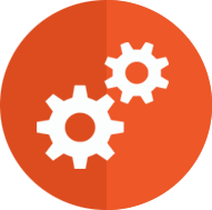 Multiple Services Icon