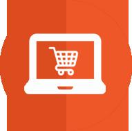 Online Stores Icon